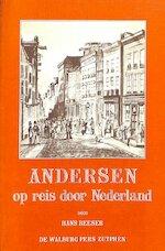 Andersen op reis door Nederland - H. Reeser (ISBN 9789060114025)
