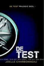 De test - Joelle Charbonneau (ISBN 9789045207933)