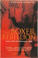 A Brief History of the Boxer Rebellion - Diana Preston (ISBN 9781841194905)