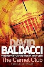 The Camel Club - David Baldacci (ISBN 9780330441230)