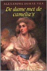De dame met de camelia's - Alexandre Dumas (ISBN 9789075323245)
