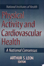 Physical Activity and Cardiovascular Health - Arthur S. Leon (ISBN 9780880116107)