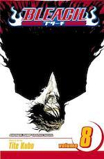 Bleach 8 - Tite Kubo (ISBN 9781591168720)