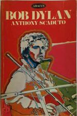 Bob Dylan - Anthony Scaduto (ISBN 9780349131283)