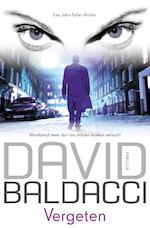 Vergeten - David Baldacci (ISBN 9789400501140)