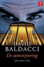 De samenzwering - David Baldacci (ISBN 9789022989456)