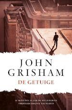 De getuige - John Grisham (ISBN 9789022995822)
