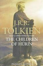 The Children of Hurin - J.R.R. Tolkien (ISBN 9780007252268)