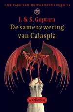 De samenzwering van Calaspia