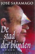 De stad der blinden - José Saramago, Harrie Lemmens (ISBN 9789029056571)