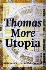 Utopia - Thomas More (ISBN 9789025333867)