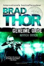 Geheime orde - Brad Thor (ISBN 9789045205069)