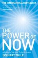 The power of now - Eckhart Tolle (ISBN 9780340733509)