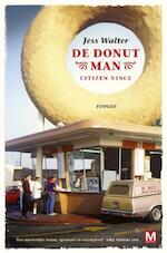 De Donut Man - Jess Walter (ISBN 9789460681813)