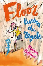 Floor tussen de regels - Marjon Hoffman (ISBN 9789021666389)