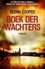 Boek der wachters - Glenn Cooper (ISBN 9789400504318)