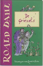 De Griezels - Roald Dahl (ISBN 9789026132001)
