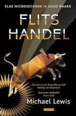 Flitshandel - Michael Lewis (ISBN 9789048821679)