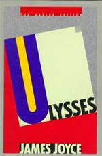 Ulysses - James Joyce (ISBN 9780394743127)
