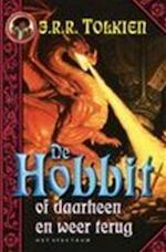 De Hobbit, of, Daarheen en weer terug