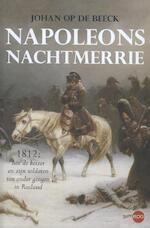 Napoleons nachtmerrie - Johan Op de Beeck (ISBN 9789491297243)