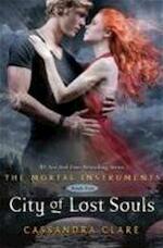Mortal Instruments 05. City of Lost Souls - Cassandra Clare (ISBN 9781406337600)