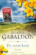 De verre kust - Diana Gabaldon (ISBN 9789022569672)