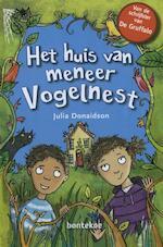Het huis van meneer Vogelnest - Julia Donaldson (ISBN 9789055295630)