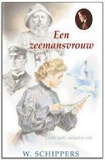 Een zeemansvrouw - Willem Schippers