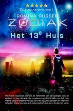 Zodiak - Romina Russell (ISBN 9789045207001)