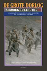 De Grote Oorlog: Kroniek 1914 - 1918. [deel 26[