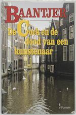 De Cock en de dood van een kunstenaar - Albert Cornelis Baantjer, Appie Baantjer (ISBN 9789026122088)