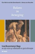 Balans in beweging - Else Marie van den Eerenbeemt, A. van Heusden, D. Schluter (ISBN 9789060206508)