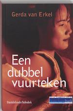 Een dubbel vuurteken - Gerda van Erkel (ISBN 9789059080416)