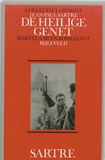 De heilige Genet - Jean-Paul Sartre (ISBN 9789061319078)