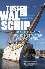 Tussen wal en schip - Margit Robert / Sarbogardi Declerck (ISBN 9789058267733)