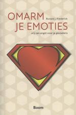 Omarm je emoties - Ronald J. Frederick, Ronald Frederick (ISBN 9789461059802)