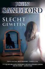 Slecht geweten - John Sandford (ISBN 9789044962376)