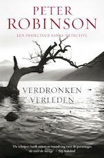 Verdronken verleden - Peter Robinson (ISBN 9789044964936)