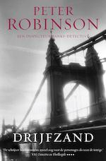 Drijfzand - Peter Robinson (ISBN 9789022989050)