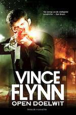Open doelwit - Vince Flynn (ISBN 9789045207506)