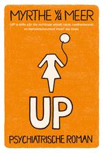 UP - Myrthe van der Meer (ISBN 9789044347210)