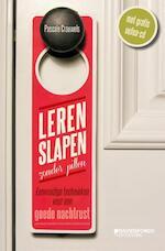 Leren slapen zonder pillen - Pascale Crauwels (ISBN 9789059086128)