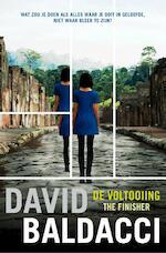 De voltooiing - David Baldacci (ISBN 9789400505179)