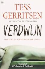 Verdwijn - T. Gerritsen (ISBN 9789044317367)