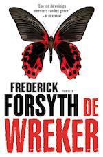 De Wreker - Frederick Forsyth (ISBN 9789044963014)