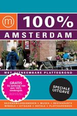 100% Amsterdam speciale uitgave