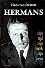 Hermans - Hans van Straten (ISBN 9789075323627)