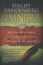Philipp Vandenberg Omnibus III - Philipp Vandenberg (ISBN 9789045204727)