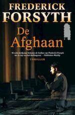 De Afghaan - Frederick Forsyth (ISBN 9789022992364)